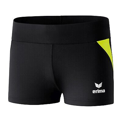 Erima Athletic Hot Pants Sport Trainings Tight Leichtathletik Running Jogging