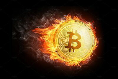 1 day ☀️ 9.5 Th/s ☀️ bitcoin (sha-256) mining contract ☀️ (for 24 hours)