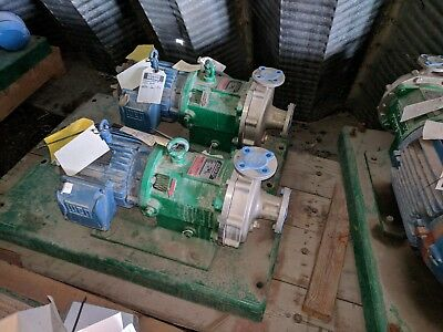 Magnatex Pump MP-221-N40N 180TC