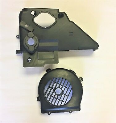 49.5cc - 100cc GY6  Upper Shroud Fan Cover  -moped--ATV- 401 410