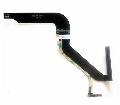 """New Original Apple Macbook Pro A1278 13"""" 2012 HDD Hard Drive Cable 821-1480-A"""