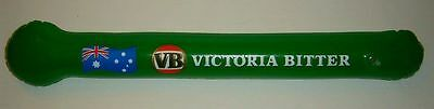 VB Victoria Bitter Beer Inflateable Batten 56 cm long brand new for home bar