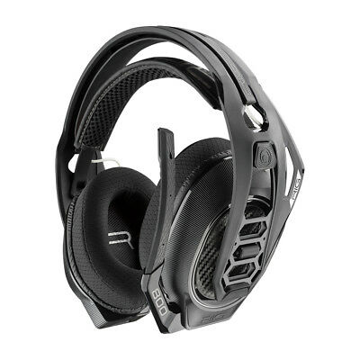 Plantronics RIG 800LX Wireless Gaming Headset for Xbox One NEW