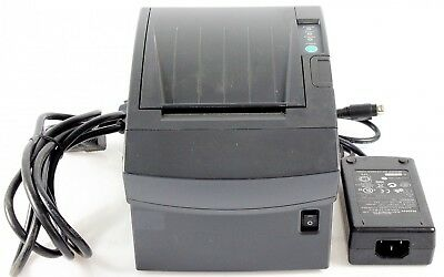 VECTRON Metapace T-1 Thermobondrucker / SRP-350G / RS-232, Parallel / POS / MwSt