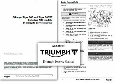 triumph tiger 800 800xc workshop service shop manual abs rh picclick co uk triumph service manual bonneville triumph service manual bonneville