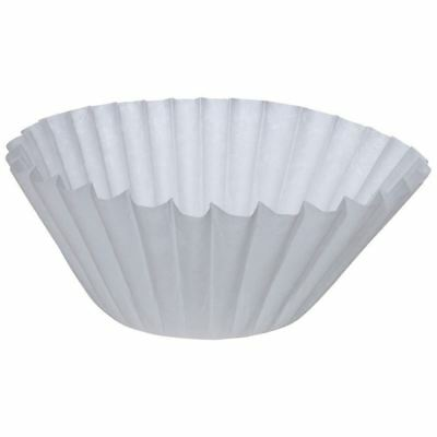 """Curtis 12.50"""" X 4.00"""" Paper Coffee Filters"""