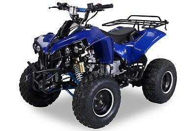 ATV Kinderquad MIDI Kinder Quad ATV S-10 125cc