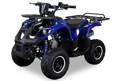 ATV Kinderquad MIDI Kinder Quad ATV S-8 Farmer 125cc