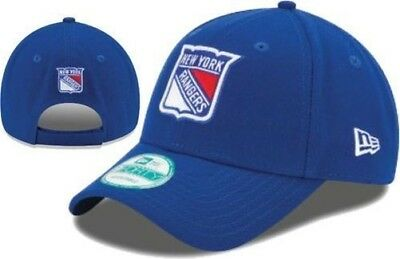 New York Rangers The League NHL 9Forty New Era