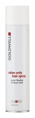 Goldwell Salon only Haarspray 600ml