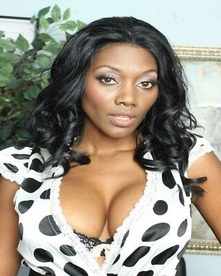8x10 Nyomi Banxxx Glossy Photo Photograph Picture Hot Sexy Cute Model