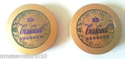 Urban Decay Face&body Baked Bronzer Choose Your Shade Toasted Free P&p
