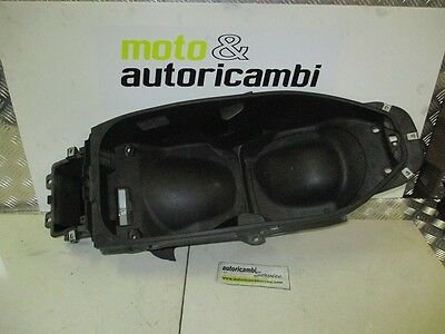 621729 Area Underseat Piaggio Beverly 200 14Kw (2002) Replacement Used