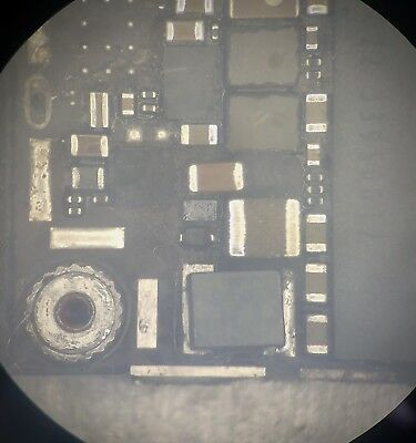 iPhone 6 + Plus Touch Disease - IC Chip Repair Service M1 Jumper Fix - No Touch