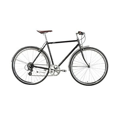 City Bicycle Co Classic Sport - 8 Eight Speed Urban Commuter Bike