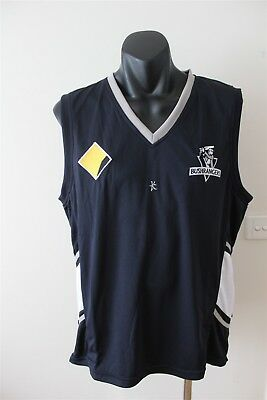 Cricket Victoria Bushrangers Training Singlet Men's Size Medium Australia BNWT