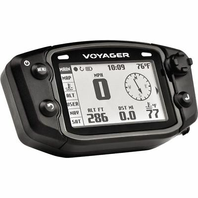 Trail Tech Voyager GPS Computer Universal Kit For Drum Brakes