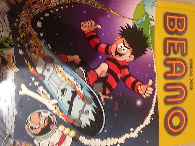 Beano Annual 2018 by Parragon Books Ltd (Hardback, 2017)