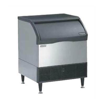 Scotsman - CU3030SA-1A - Air Cooled 250 Lb Undercounter Ice Machine - Small Cube