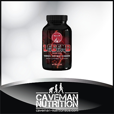 Olympus Labs Legend - Mass / Lean Bulker - Free Shipping!