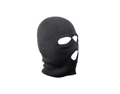 New SAS Style 3 Hole Balaclava Army Mask Outdoo Paintball Fishing Snowboard Ski