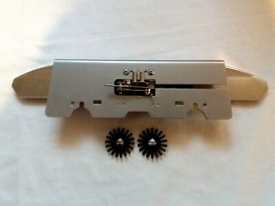 Brother Knitting Machine Parts Khc820 Khc830 Colour Changer Sinker Carriage X1