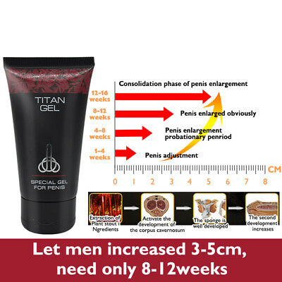 titan gel special gel for men guaranteed original 14 98 picclick