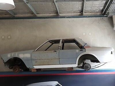 Ford Xd 1982 Sedan Not Gt, Coupe, Mustang, Mg, Cheva