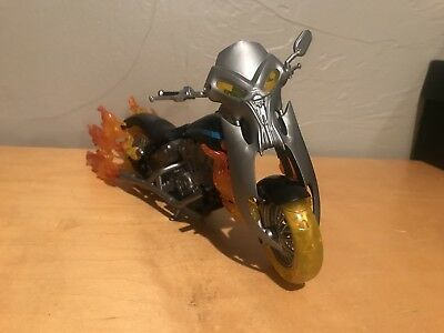 "Marvel Legends 6"" Ghost Rider Motorcycle"