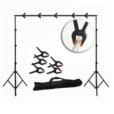 Stand Studio Photo For Photograpy Backdrop Clamps Clips Background