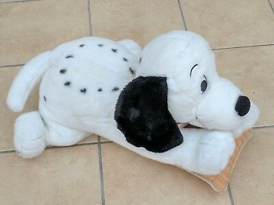 101 Dalmatians Soft Toy 60cm Disney Store Plush Cuddly Teddy Jumbo Large Lucky