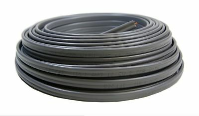 12/2 12 Gauge 2 Conductor with Ground UFB Direct Burial Cable Southwire 50 feet
