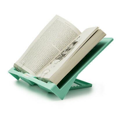 180° Adjustable and Portable Reading Stand Holder Book Stand Document Holder