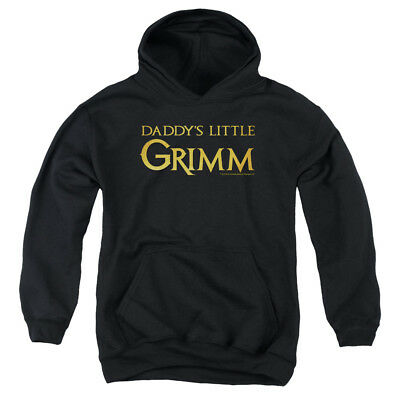 GRIMM DADDYS LITTLE GRIMM Youth Hoodie Pull-Over