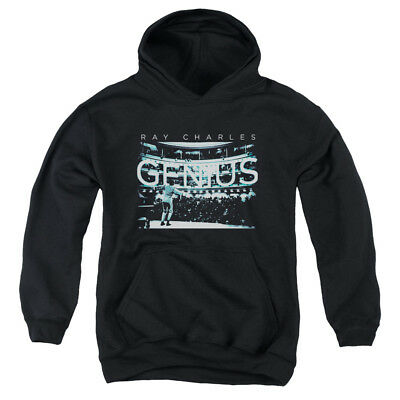RAY CHARLES PACKED HOUSE Youth Hoodie Pull-Over