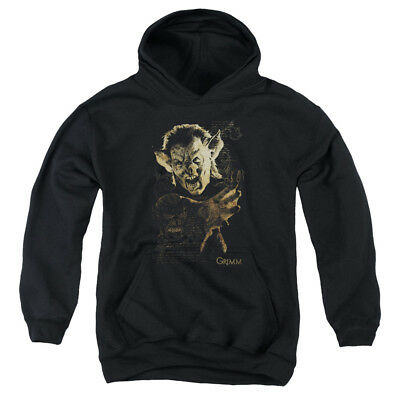 GRIMM MURCIELAGO Youth Hoodie Pull-Over
