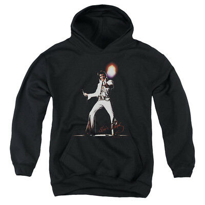 ELVIS GLORIOUS Youth Hoodie Pull-Over