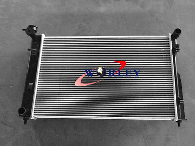 Radiator for Holden VY Commodore V6 3.8L 2002 2003 2004 Manual MT 02 03 04
