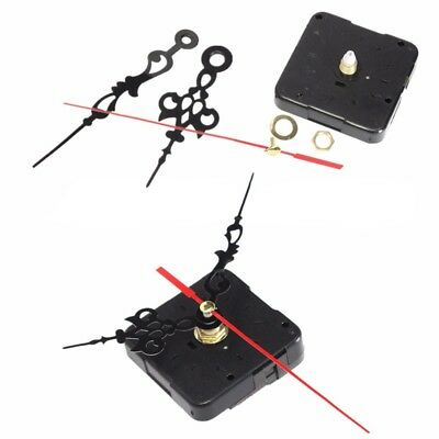 Quartz Clock Movement Mechanism Module Kit Battery Powered M2