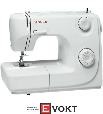 SINGER 8280 Mercury, free-arm sewing machine