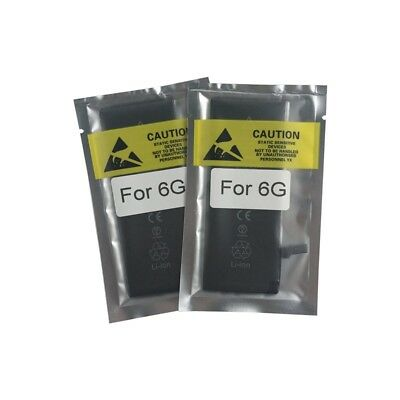 Apple iPhone 6 6G Replacement Battery 1810mAh (Europe stock)