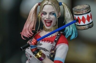 IN STOCK!!! MMS383 HARLEY QUINN SPECIAL [€ 449] Hot Toys [acconto PRENOTAZIONE]