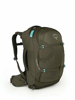 Osprey Fairview 40 Sml/med Women's Travel Trekking Pack - Misty Grey