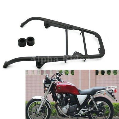 Rear Luggage Rack Touring Carrier for Honda CB1100 2011 - 2016 11 12 15 16 Black