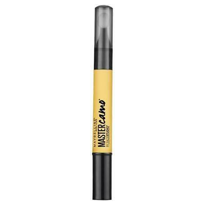 Maybelline Master Camo Colour Correcting Pen Yellow