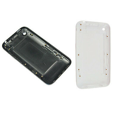 Back Cover Housing for iPhone 3G 3GS 8GB 16GB 32GB Battery Door Case