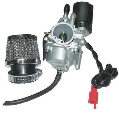 Pipercross 600 Series Sealed Airbox Replacement Carburettor Air Filter C6000