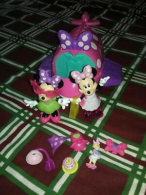 Minnie mouse Spielset Spielzeug