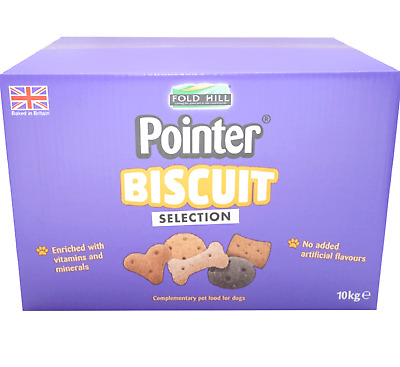 Pointer Assorted Feast  Dog Treat Biscuit (Loose Bagged) CHEAPEST