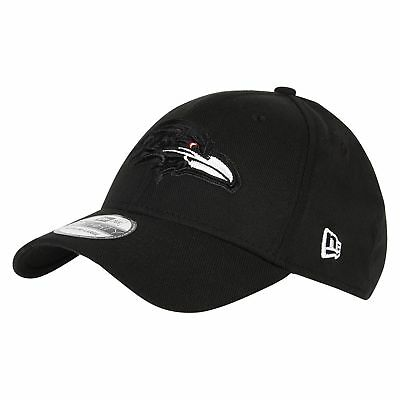 NFL Baltimore Ravens New Era 39THIRTY Elements Stretch Fit Cap Unisex